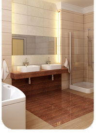 Bathroom Installations Stoke on Trent